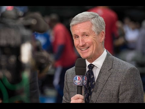 NBA Commentators' 'Best Phrases'
