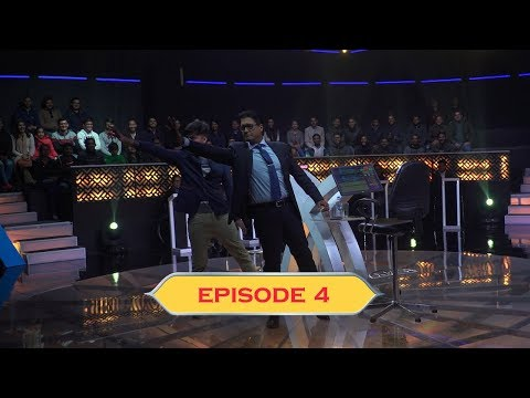 KO BANCHHA CROREPATI || KBC Nepal || SEASON 01 || EPISODE 04 || FULL EPISODE ||