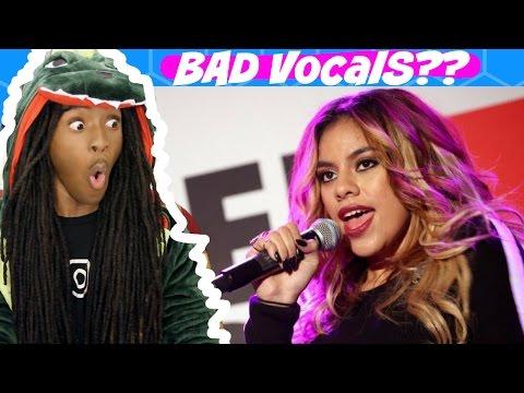 Dinah Jane Vocal Appreciation (part 1)