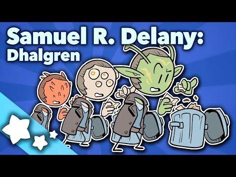 Samuel R. Delany - Dhalgren - Extra Sci Fi