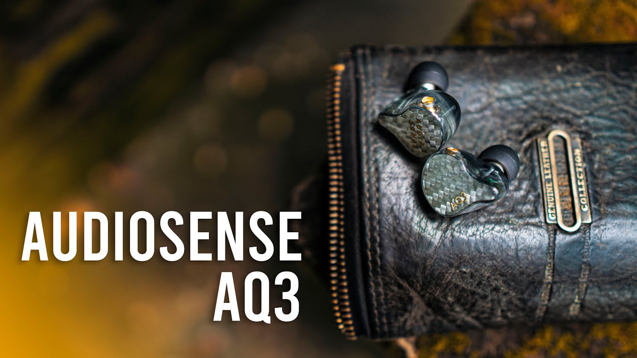 Audiosense AQ3 Bangla review | Awesome Vocal Reproduction