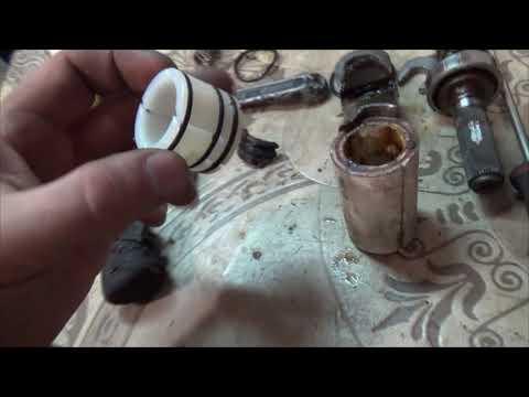 Как сэкономить на ремонте рулевой рейки Лада Калина-2
