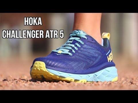 hoka-one-one-challenger-atr-5-review-|-both-trail-and-road-runnng-shoe?