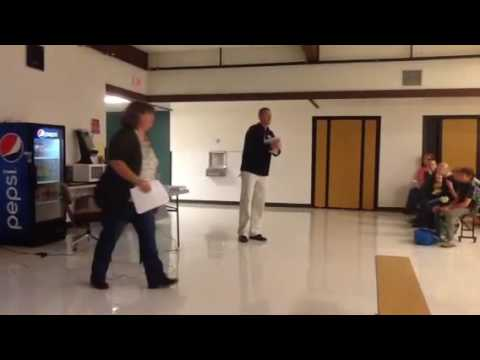 Tongue River Middle School Standards referenced grading Part 2