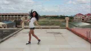 Shady Girl - SISTAR (Cambodian Dance)