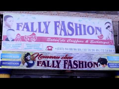 FALLY FASHION