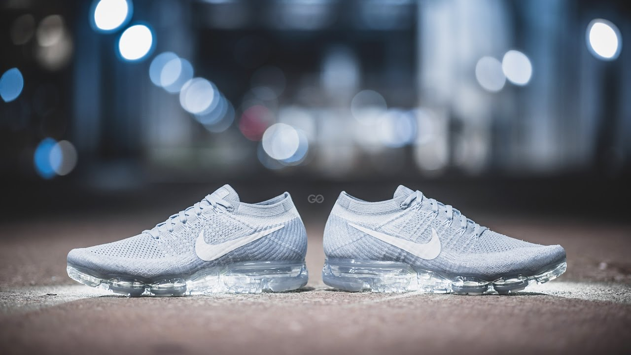 MENS NIKE VAPORMAX DAY/NIGHT. Nike (MA)