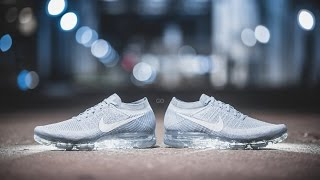 Review \u0026 On-Feet: Nike Air Vapormax
