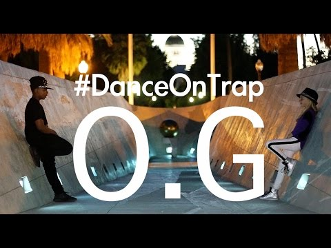 TroyBoi - O.G #DanceOnTrap | Kida The Great & Phoenix Lil'Mini