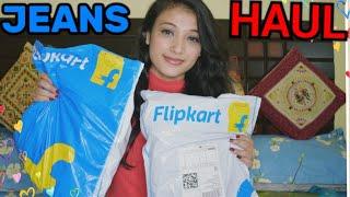 Flipkart Jeans Haul High Waisted Jeans Haul for Every Girl Flipkart Online Shopping Haul