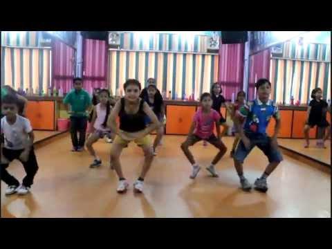 Naach Meri Jaan | ABCD 2 | Bollywood Dance By Step2Step Dance Studio