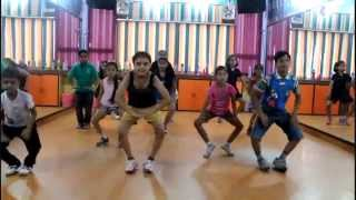 Naach Meri Jaan | ABCD 2 | Bollywood Dance By Step2Step Dance Studio