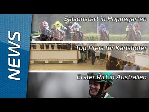 Sport-Welt TV News - 18.4.2018