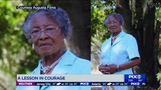 `The Rape of Recy Taylor` tells the story of a woman who fought injustice