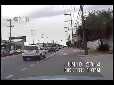 Seattle Police crash - skip to 18:45