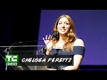 Chelsea Peretti's Opening Act at the 10th Annual Crunchies