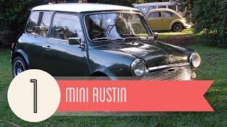 Mini Austin!