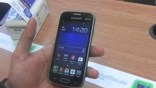 Samsung Galaxy Star Pro S7260 / S7062 Review HD ( in ROmana ) - www.TelefonulTau.eu -