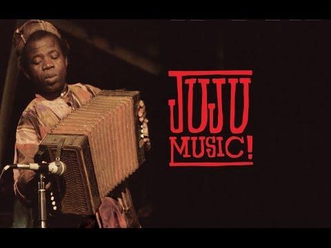 JUJU MUSIC -  Performance Documentary Trailer