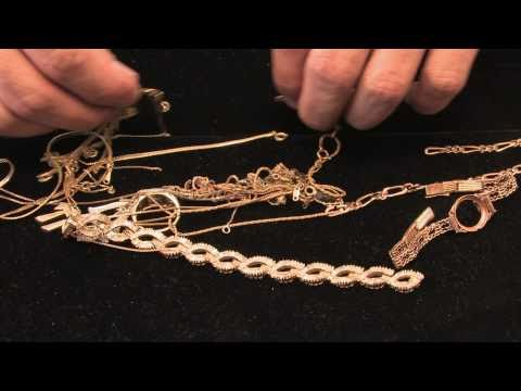 Alan Mendelson & R&M Gold & Jewelry Exchange