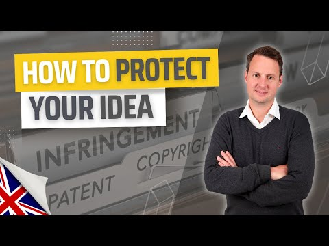 Protecting your Idea in the UK | An introduction to Intellectual Property.mp4