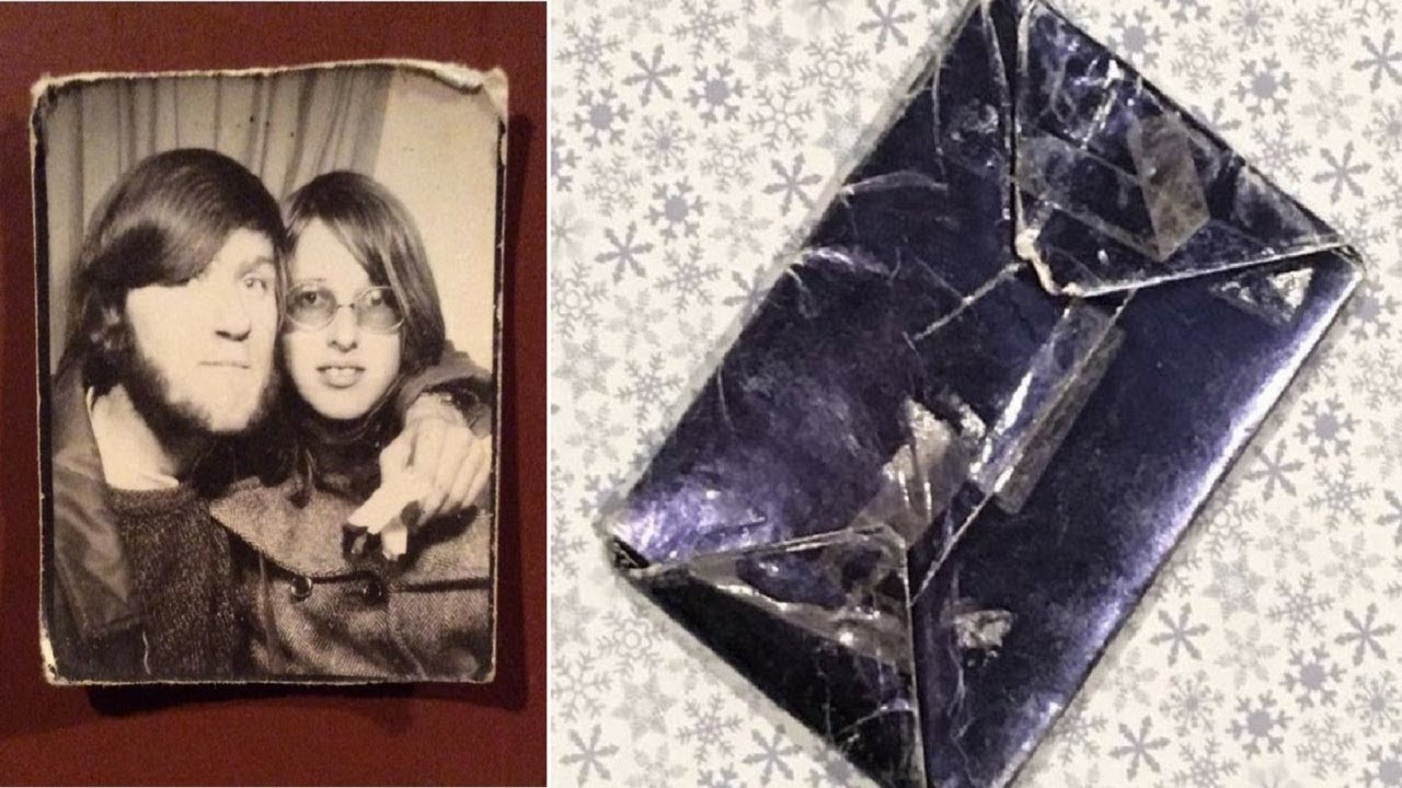 Man Keeps Unopened Gift From Ex-Girlfriend Who Dumped Him ...
