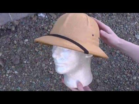 ROTHCO  ロスコ 5671 G.I. Type Vietnam Style Pith Helmet  帽子 ヘルメット ベトナム・スタイル ピス ヘルメット