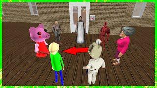 New Similar Games Like Scary Teacher School Neighborhood  : Granny HORROR