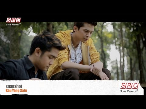 Snapshot - Kau Yang Satu (Official Youtube Video - HD)