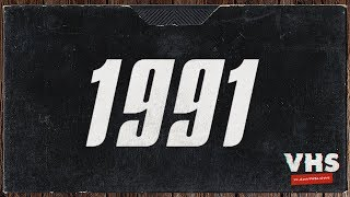 10-ка лучших фильмов 1991-ого года