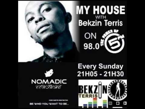 Bekzin Terris #MyHouse 20/04/2014