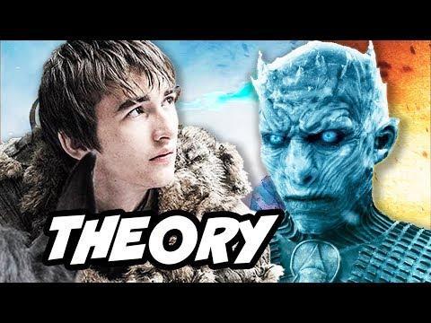 Game Of Thrones Season 7 White Walker Symbols Explained