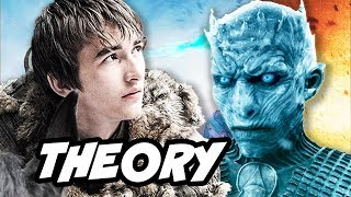 Game Of Thrones Season 7 White Walker Symbols Explained