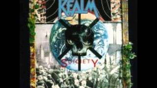 Realm - One More Red Nightmare