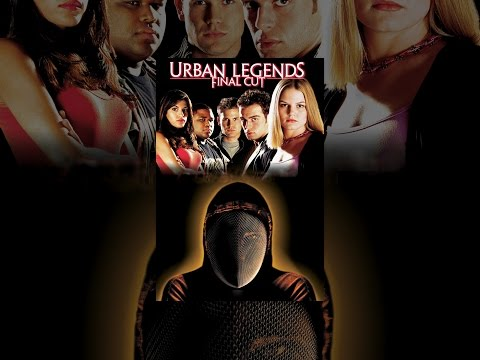 Urban Legends: The Final Cut