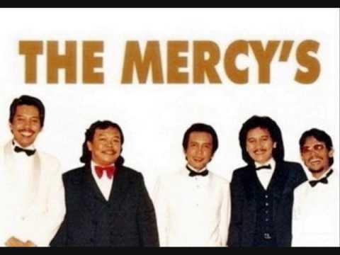 The Mercy's - Usah Kau Harap (Plus Lirik)