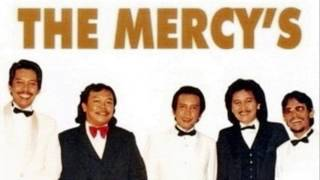 The Mercy's - Usah Kau Harap (Plus Lirik)