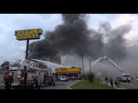 Fire destroys Tisa's restaurant in Niceville