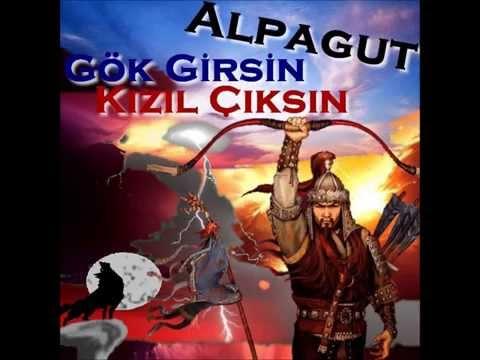 Huntürk göktürk | Turks Türken | Turkistan | Turan | gökbörü bozkurt grey wolves Pantürkist