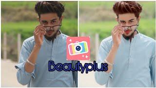 Photo Editing in Mobile | Beautyplus Photo editing | pic editer screenshot 2