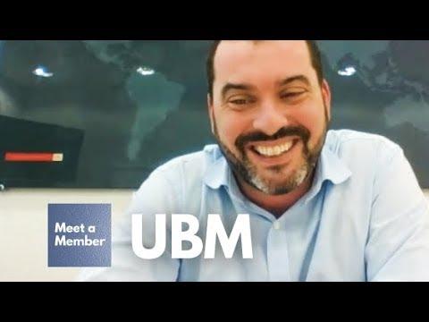 Meet UBM