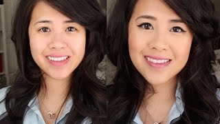 GRWM: Every Day Makeup w/ Mostly Drugstore