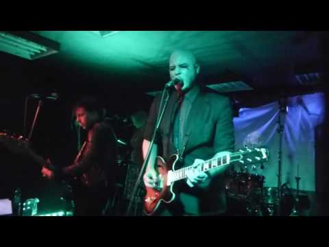 DOUBLE ECHO live @ Return To The Batcave Festival (15.10.2016 - Wroclaw, Poland)