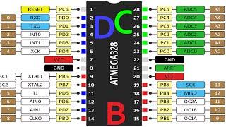 MPU6050 Module GY-25 Accelerometer - JUAL ARDUINO