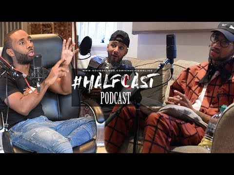 'The Game Is Set For You To Lose' - Swizz Beatz   || Halfcast Podcast