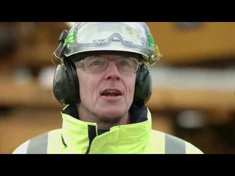 ExxonMobil Rotterdam Refinery Expansion