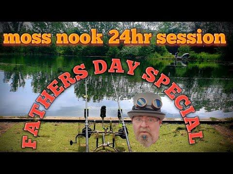 Moss Nook 24hr