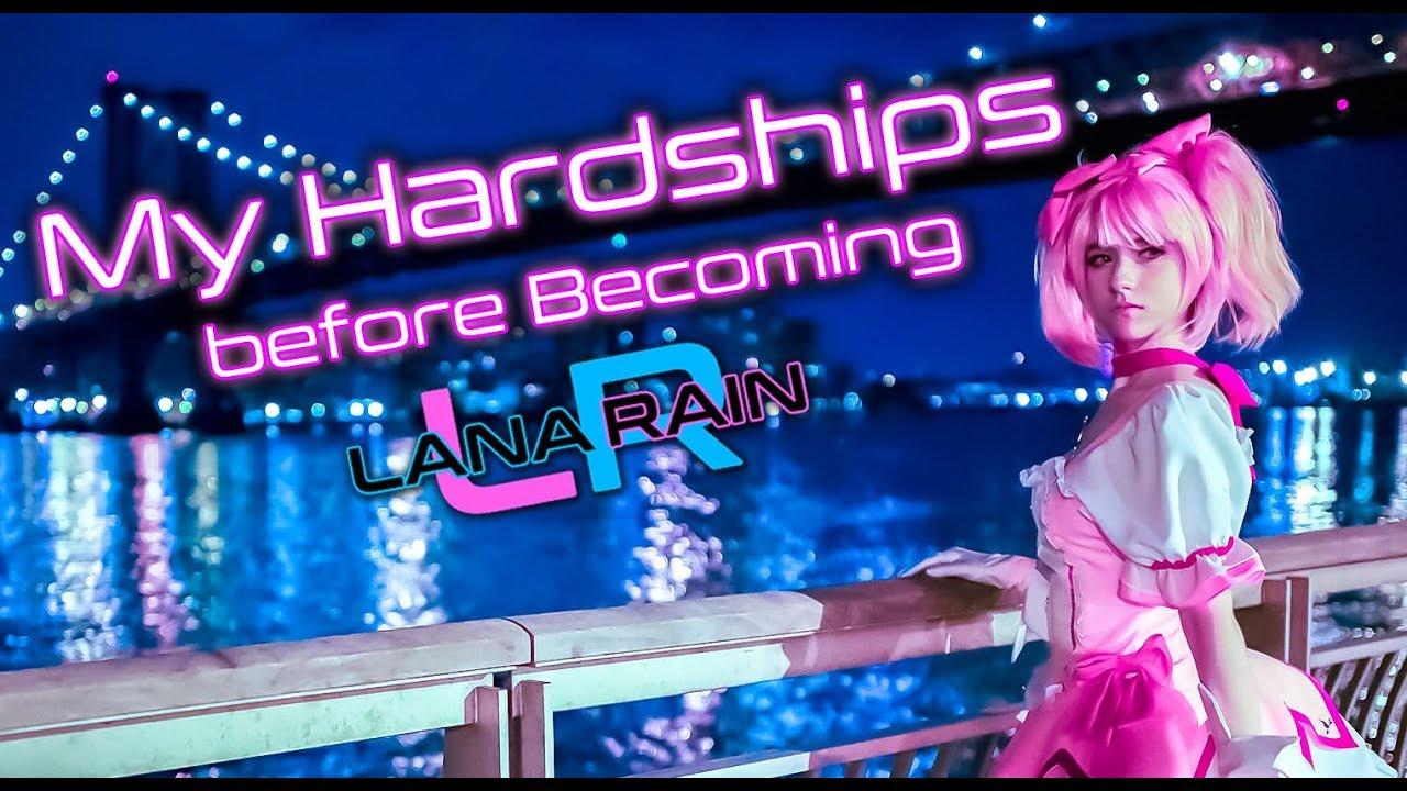 Video lana rain The Lana