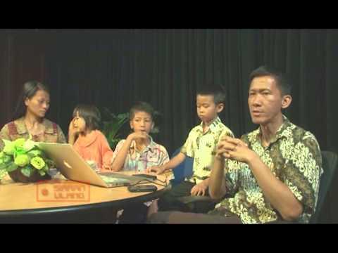 Disiplin Sebagai Tanda Pertobatan - Jarum Kompas - 11 : HCBN Indonesia