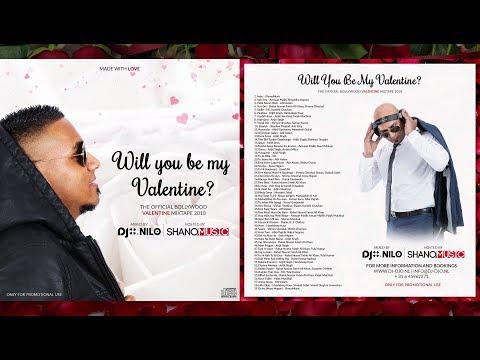 Bollywood Love Mixtape Volume 1 - MIXED BY DJO&NILO | HOSTED BY SHANO MUSIC